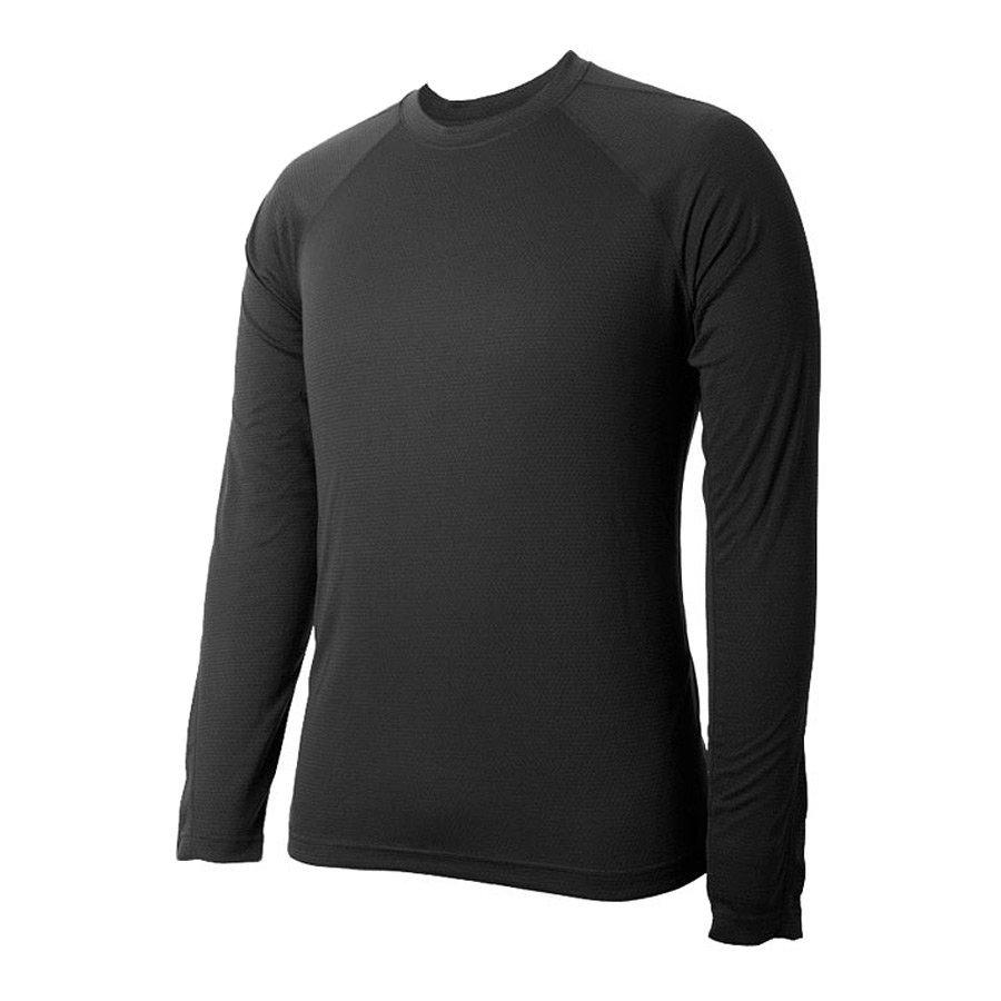 חולצה תרמית לגברים - Trailhead Crew L/S - Terramar