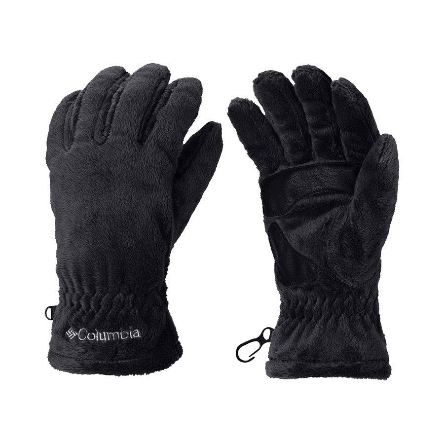 כפפות מיקרו-פליס לנשים - Pearl Plush Glove - Columbia