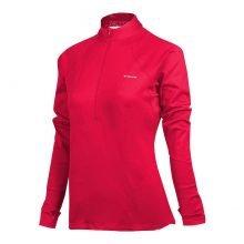 חולצה תרמית ארוכה לנשים - Extreme Fleece Half Zip - Columbia