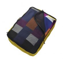 תיק לאריזת בגדים - Ultralight Clothes Bag L - Green-Hermit