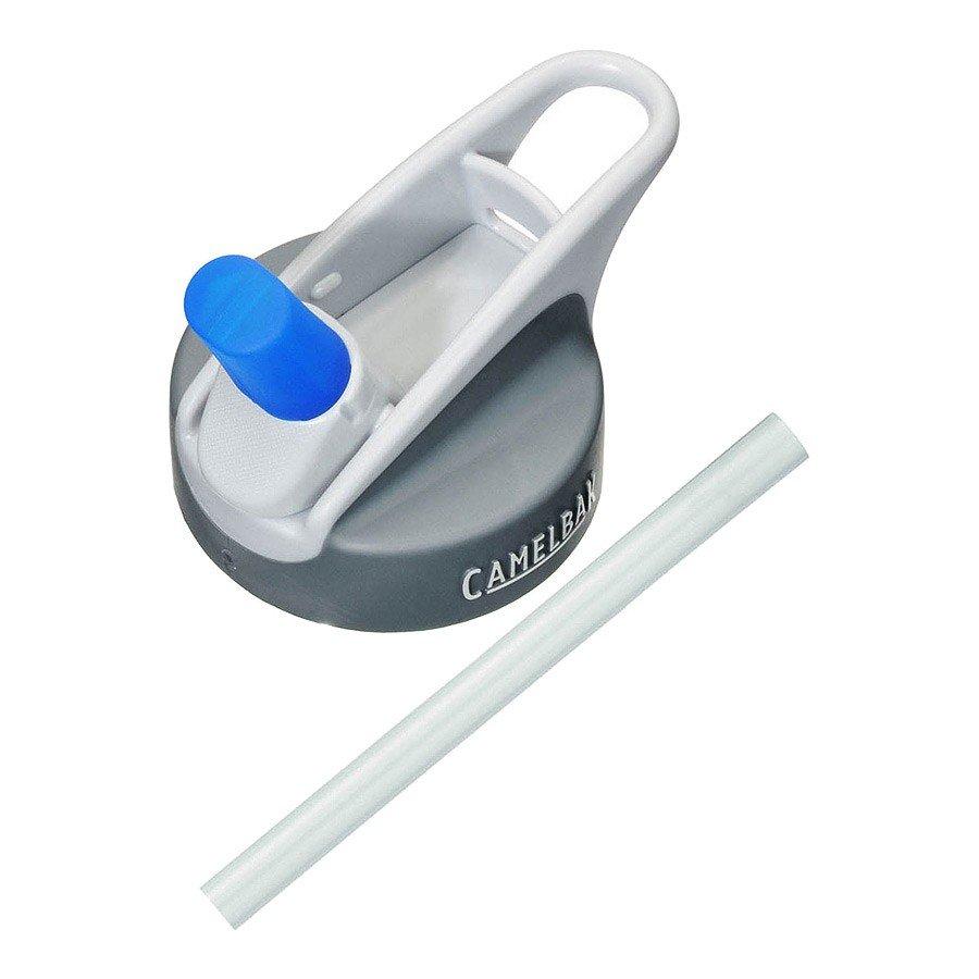 סט חלפים לבקבוק ילדים - Eddy Kids Cap Bite Valve Straw - Camelbak