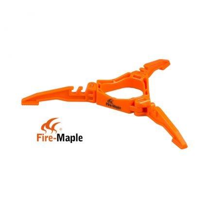רגליות מתקפלות לבלון גז - FMS-710 - Fire Maple