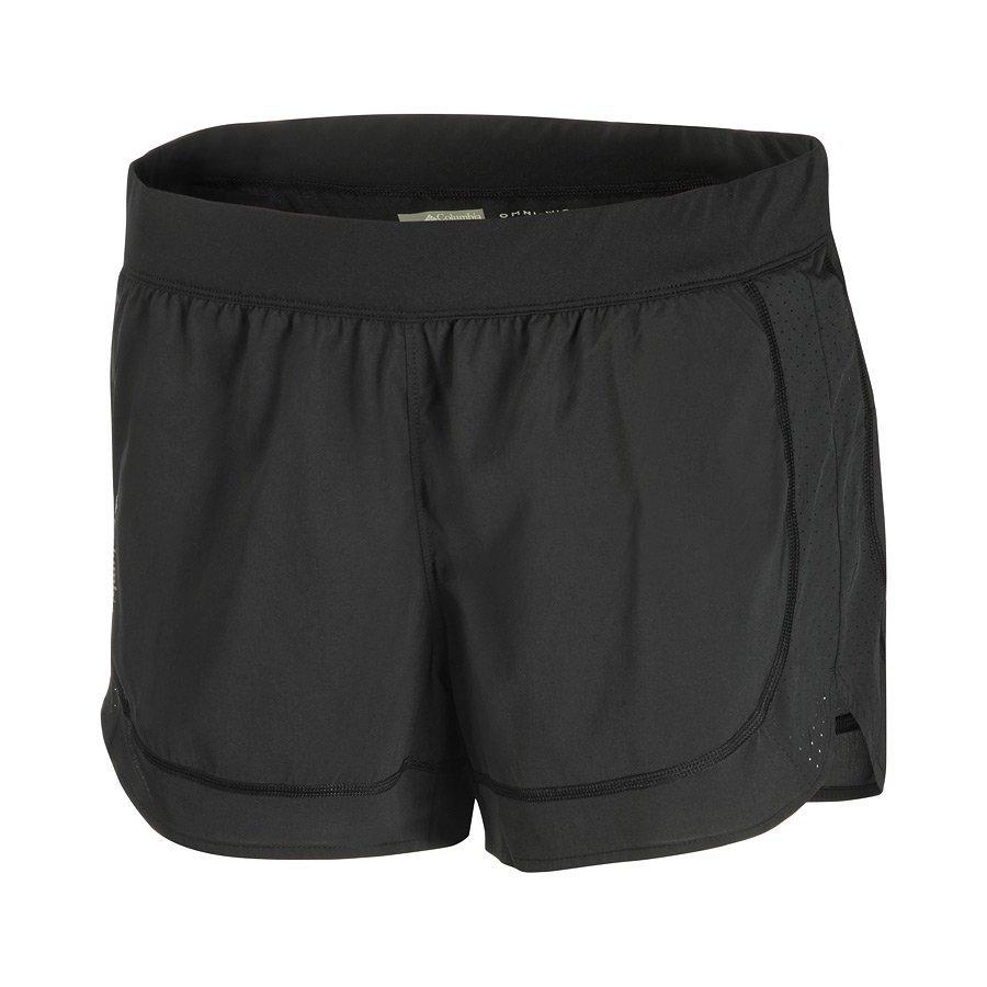 מכנסיים קצרים לנשים - Titan Ultra Short W - Columbia Montrail