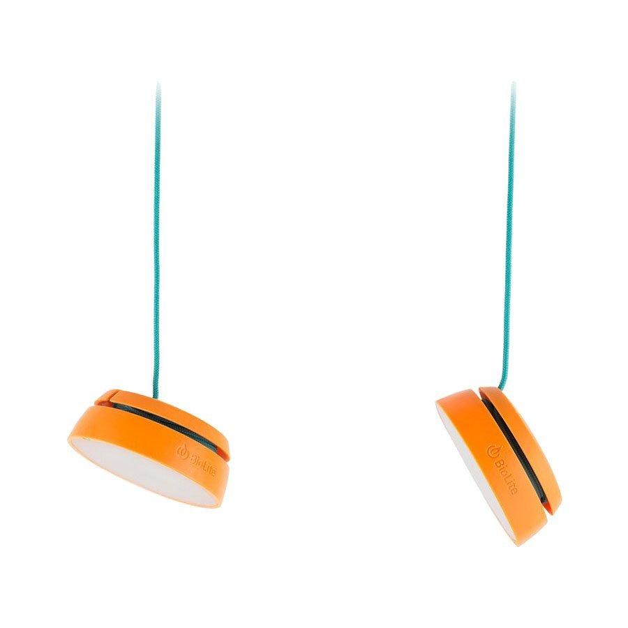 שתי מנורות LED לשטח -  - BioLite