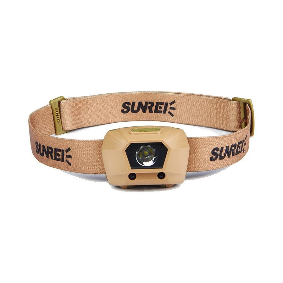 פנס ראש - Sunree Mini 3 - Sunree