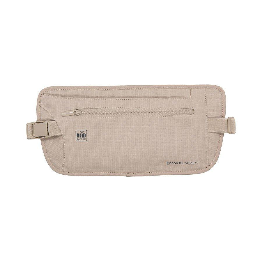 חגורת כסף - RFid Waist Pouch - Swiss Bags