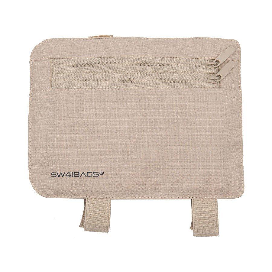 חגורת כסף לרגל - Leg Pouch - Swiss Bags