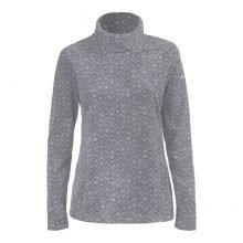חולצת מיקרופליס לנשים - Glacial Fleece Turtleneck - Columbia