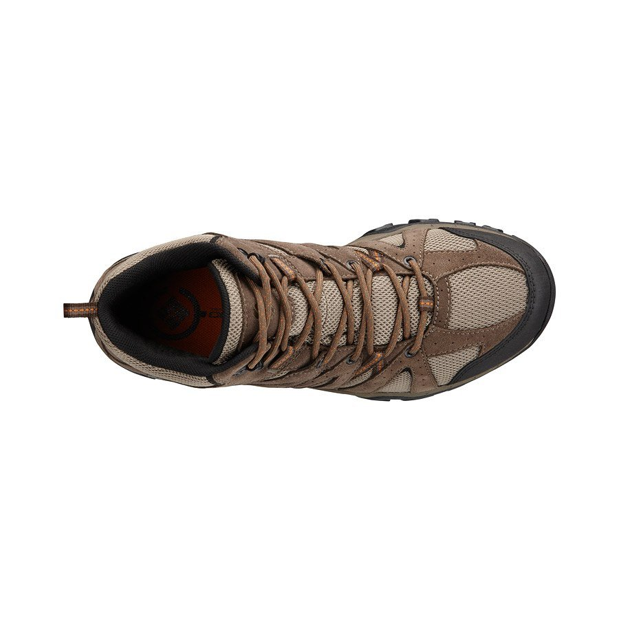 נעלי טיולים לגברים - Grand Canyon Mid Outdry - Columbia
