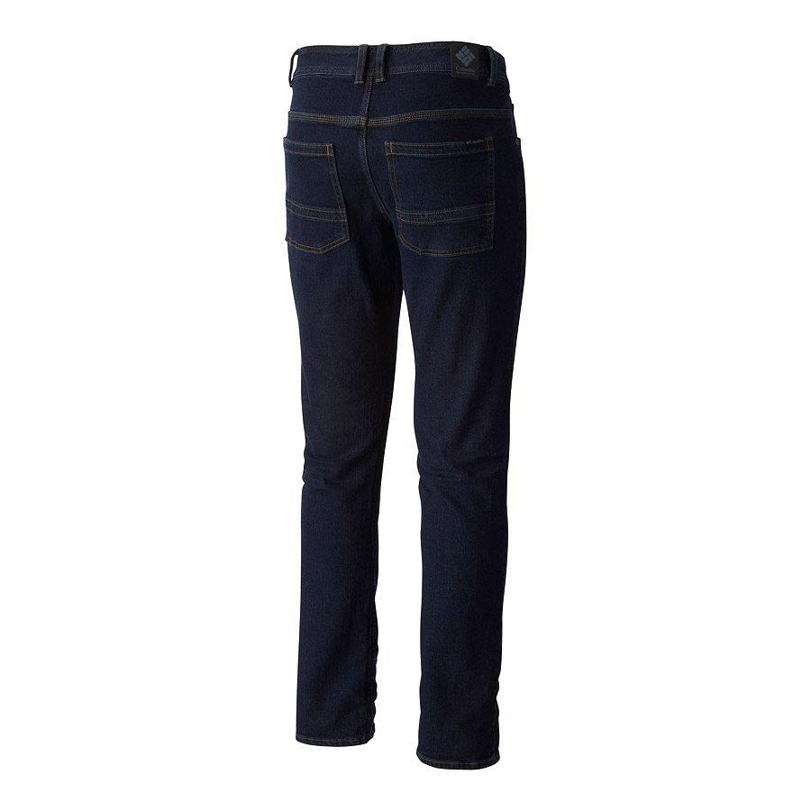 מכנסי ג'ינס לגברים - Pilot Peak Denim - Columbia
