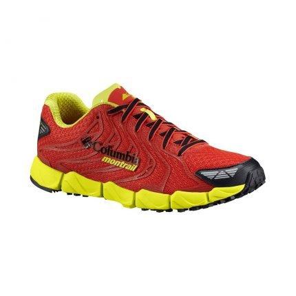 נעלי ריצת שטח לגברים - Fluidflex FKT II - Columbia Montrail
