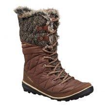 מגפיים מבודדים לנשים - Heavenly Omni-Heat Knit - Columbia