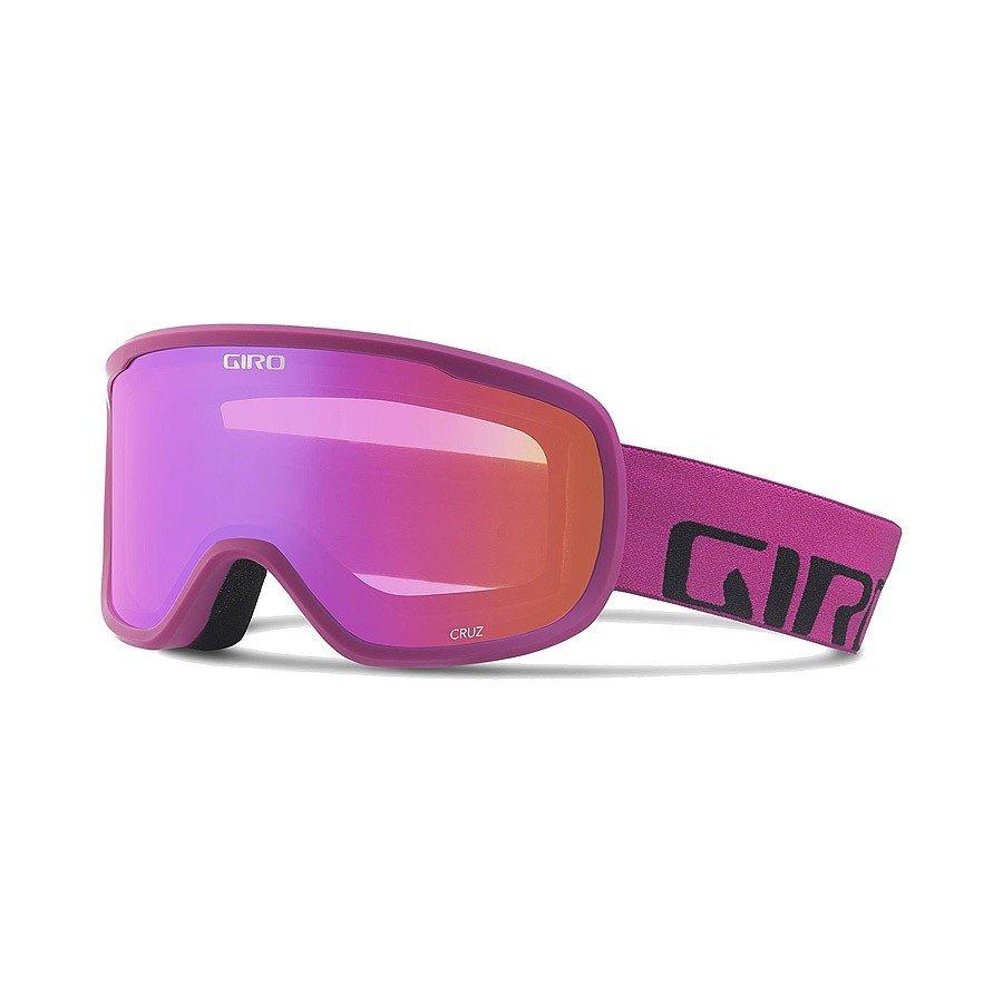 מסכת סקי לחובשי משקפיים - Cruz Goggles - Giro