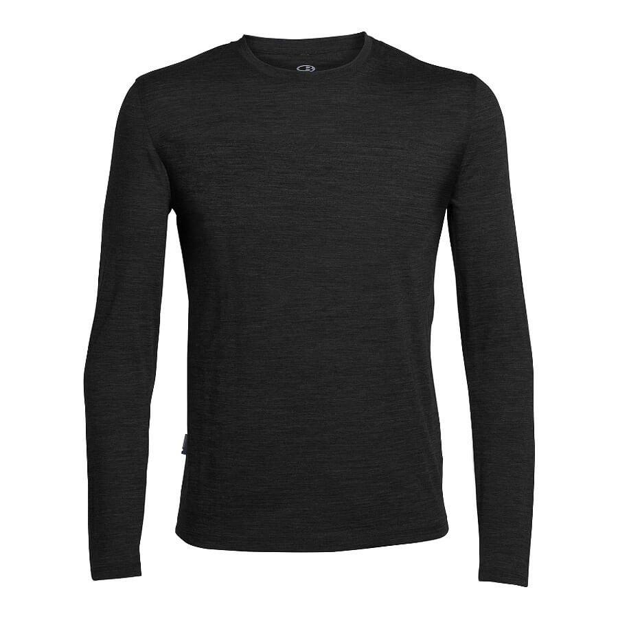 חולצה ארוכה לגברים - Tech Lite L/S M - Icebreaker