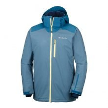 מעיל סקי לגברים - Lost Peak - Columbia