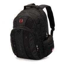 תיק יום - Davos Laptop Backpack - Swiss Bags