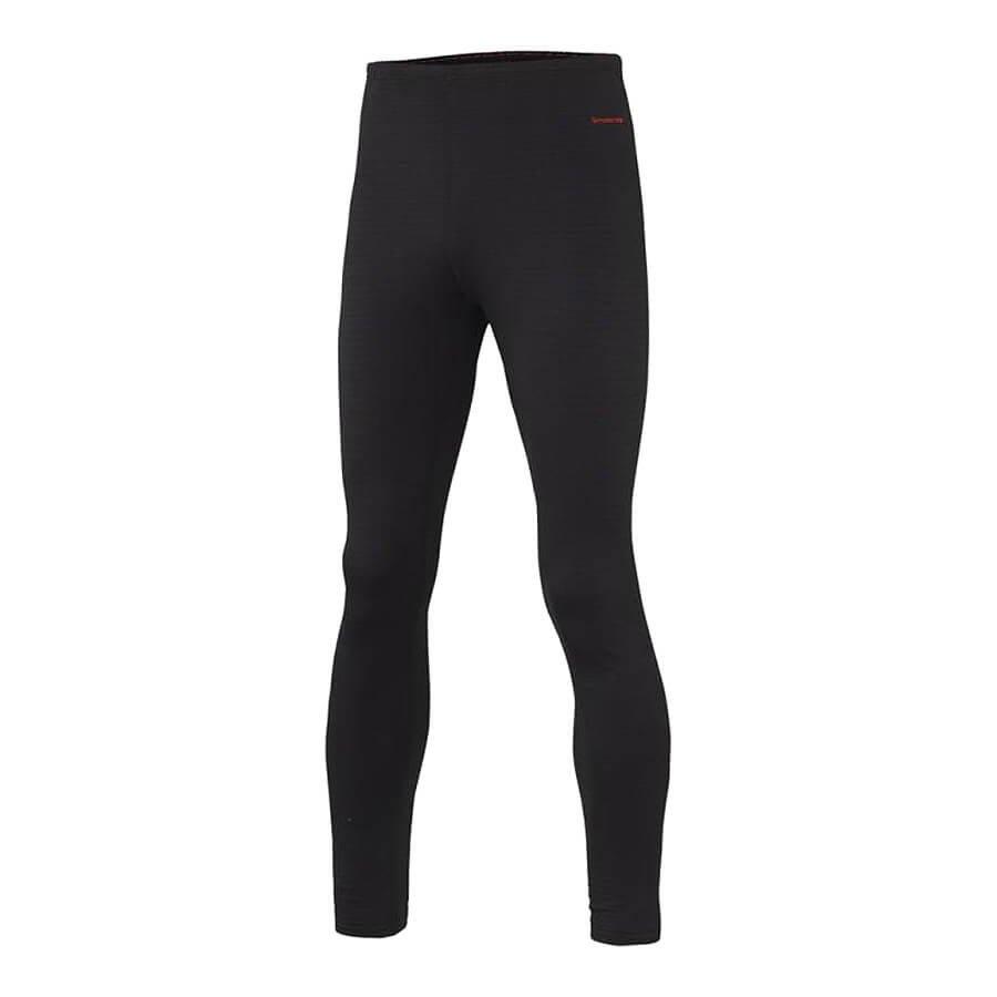 מכנסיים תרמיים לגברים - Ecolator Bottom No Fly - Terramar