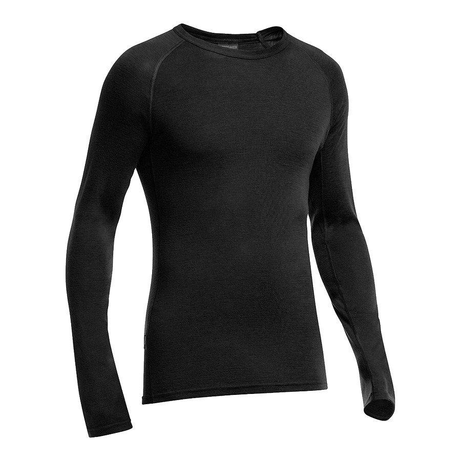 חולצה תרמית ארוכה לגברים - Everyday M L/S Crew - Icebreaker