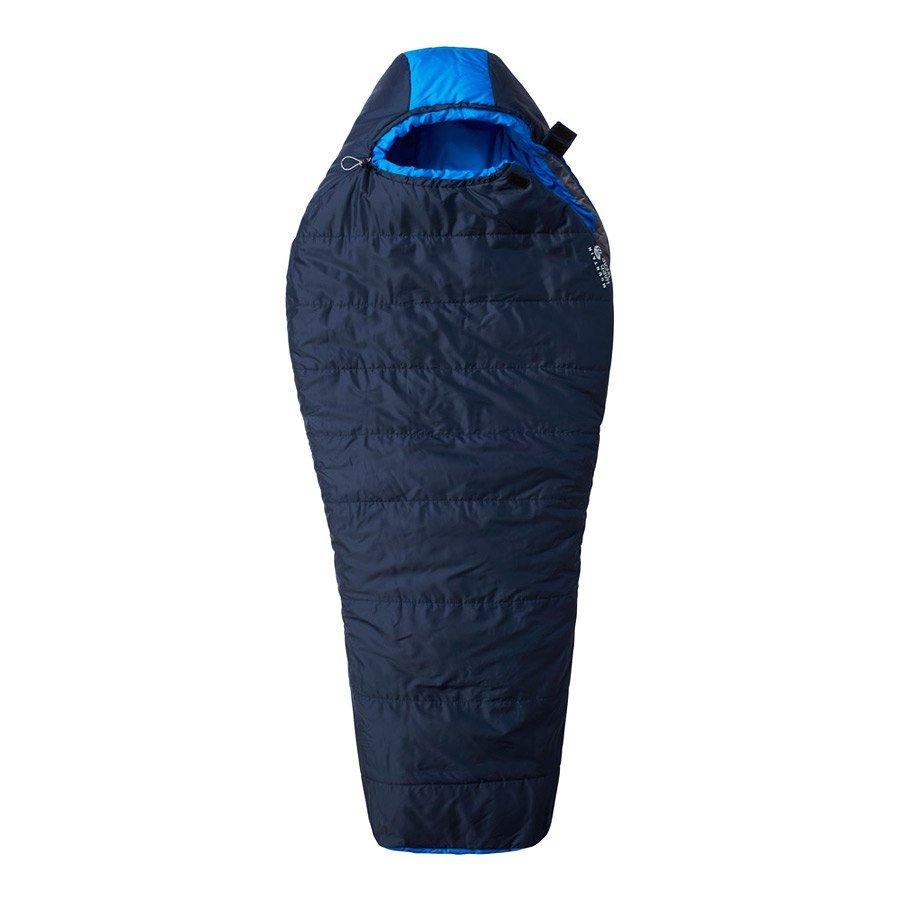 שק שינה - Bozeman Flame Long - Mountain Hardwear