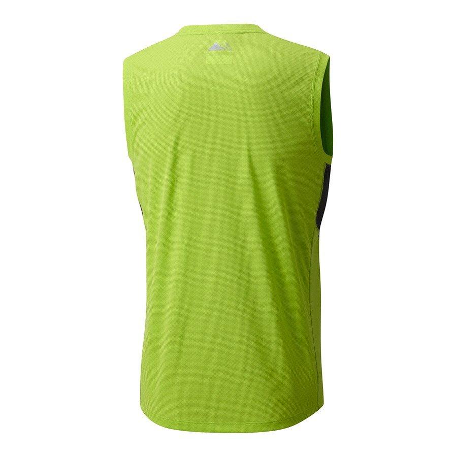 גופייה לגברים - Titan Ultra Sleeveless Shirt - Columbia Montrail