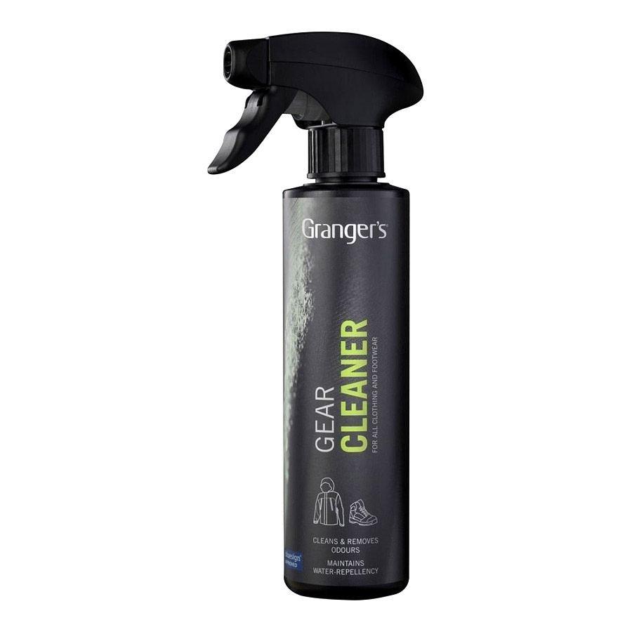 תכשיר ניקוי לציוד וביגוד - Gear Cleaner - Grangers