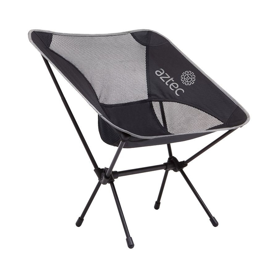 כיסא קמפינג - Mystic Couch Steel - Aztec