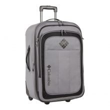 טרולי - Summit Point 24 Gray/black - Columbia