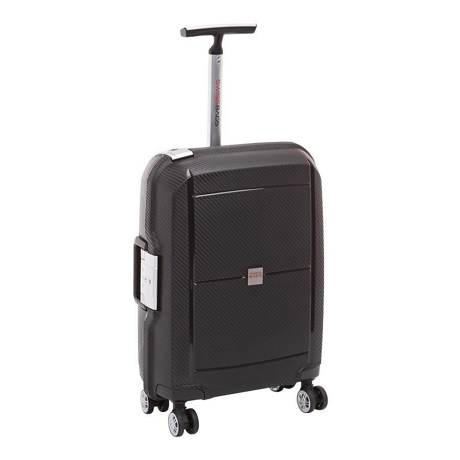 מזוודה - Cargo Deluxe 24 - Swiss Bags