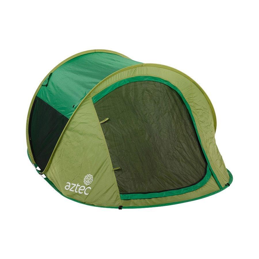 אוהל - 2 Frog - Aztec