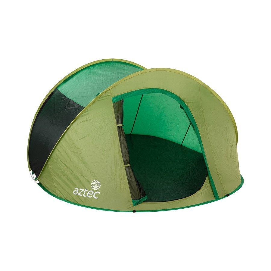 אוהל - 4 Frog - Aztec