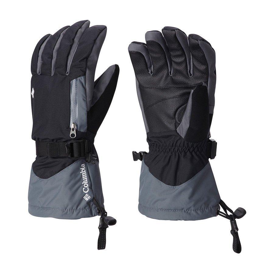 כפפות סקי לנשים - Bugaboo Women's Interchange Glove - Columbia