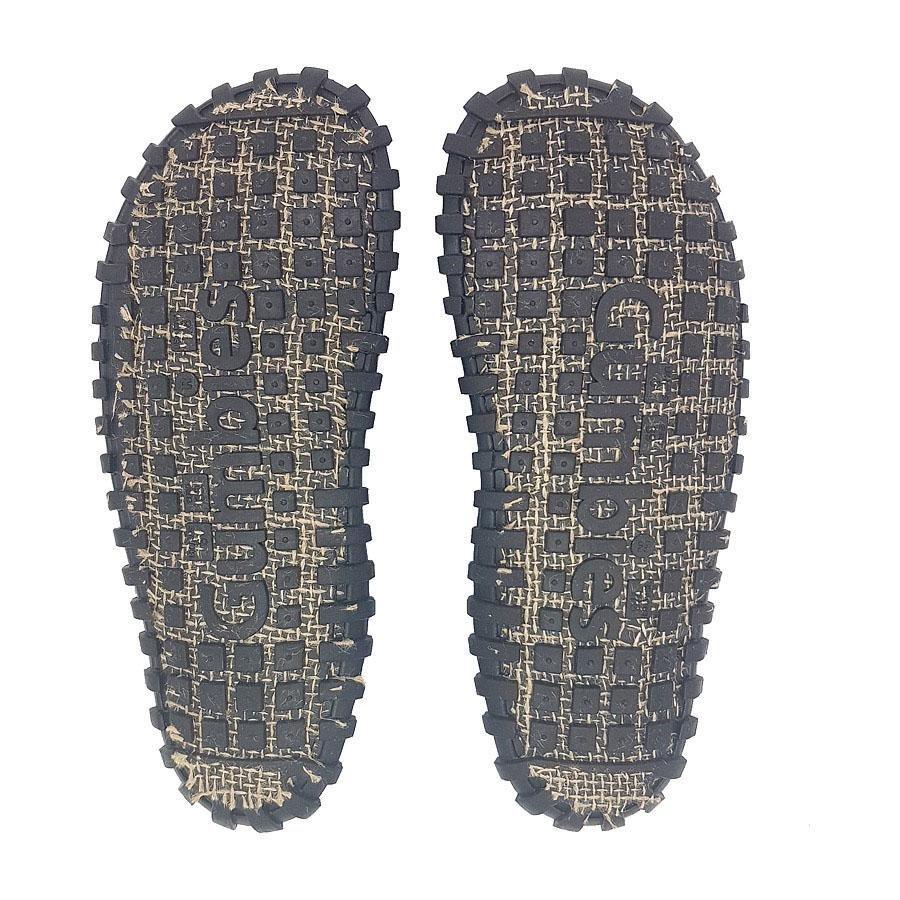 כפכפים - Islander Canvas Le - Gumbies
