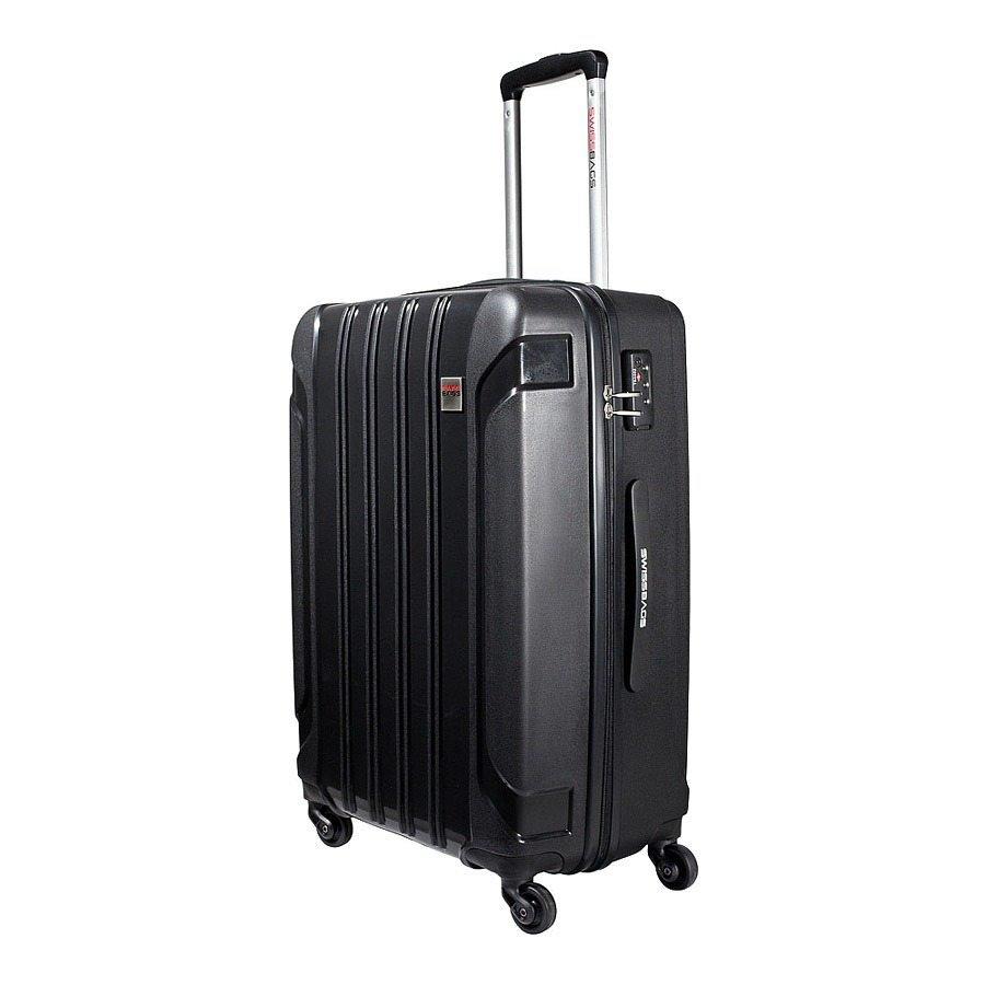 מזוודה - Tourist 24 - Swiss Bags
