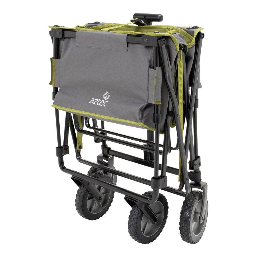 עגלת קמפינג - Smart Cart - Aztec