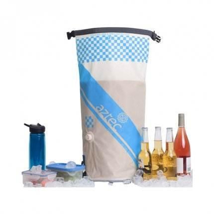 תיק צידנית - Floe Dry Cooler 25 - Aztec