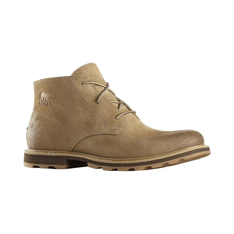 נעליים לגברים - Madson Chukka Waterproof - Sorel