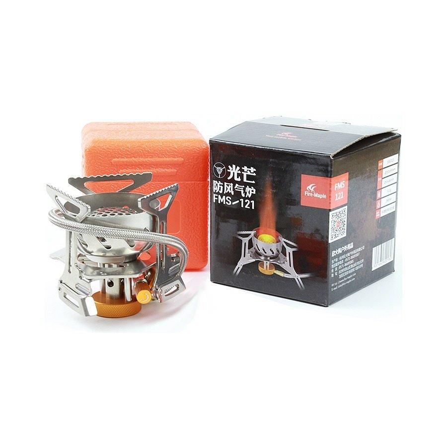 גזיה אלפינית - Spark FMS-121 - Fire Maple