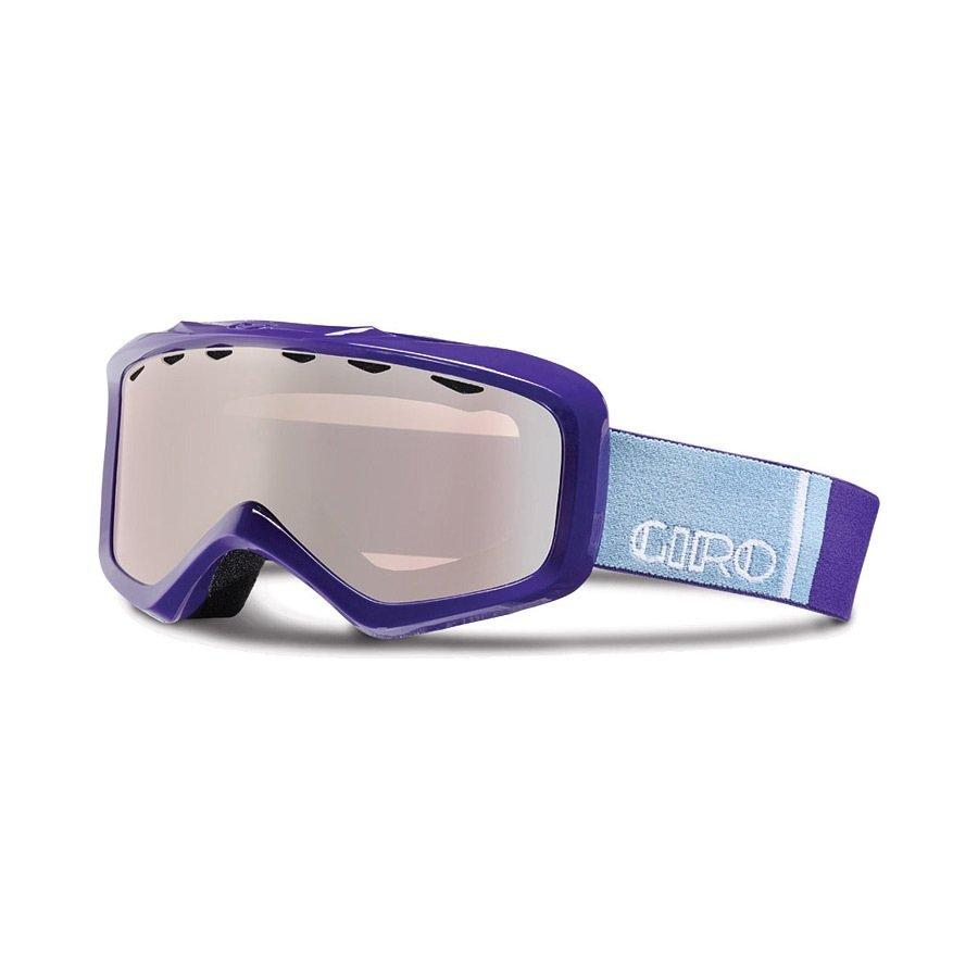 מסכת סקי לנשים ונוער עדשת מראה - Charm - Giro