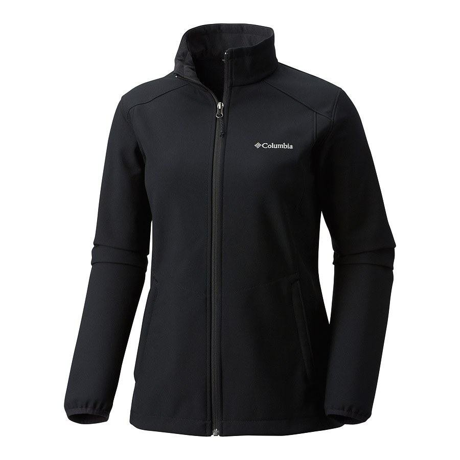 מעיל לנשים - Kruser Ridge II Softshell - Columbia
