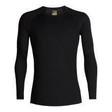 חולצה תרמית לגברים - M Zone 150 L/S Crewe - Icebreaker