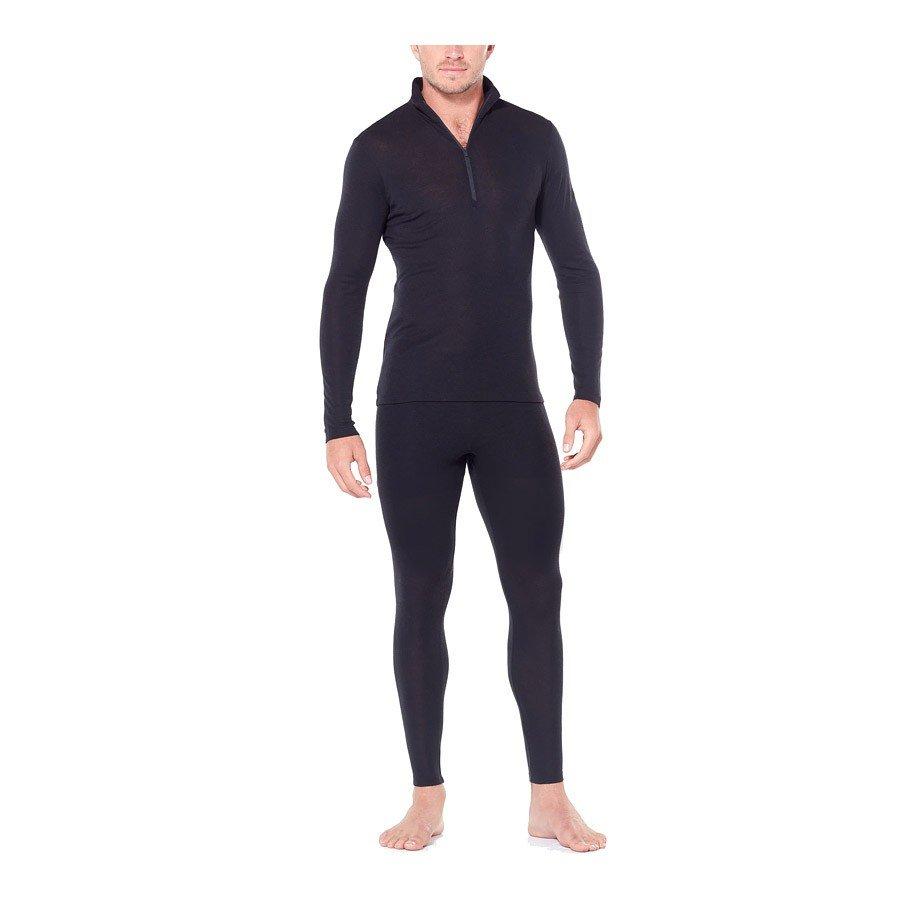מכנסיים תרמיים לגברים - M 175 Eday Leggings - Icebreaker