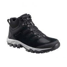 נעליים לגברים - Buxton Peak Mid Waterproof - Columbia