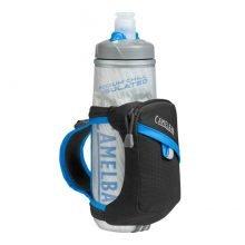 בקבוק שתייה מבודד ומנשא יד - Quick Grip Chill 21 - Camelbak