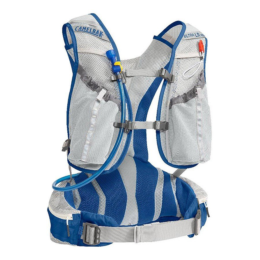 תיק עם מנשא מים - Ultra LR Vest 70 - Camelbak