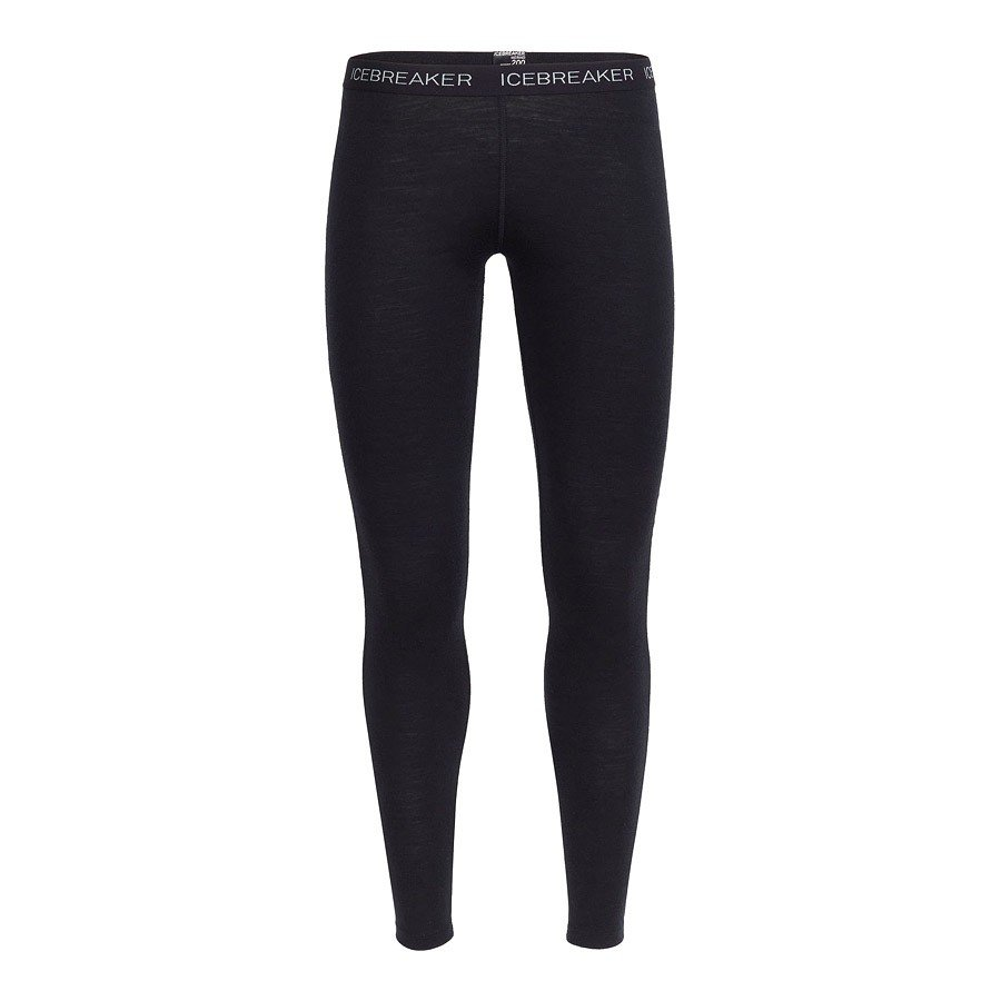 מכנסיים תרמיים לנשים - W 200 Oasis Leggings - Icebreaker