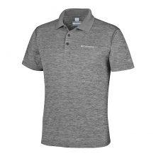 חולצה פולו לגברים - Zero Rules Polo - Columbia