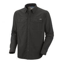 חולצה ארוכה לגברים - Silver Ridge - Columbia