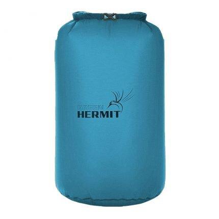 שק אטום למים - Ultralight Dry Sack 6 - Green-Hermit