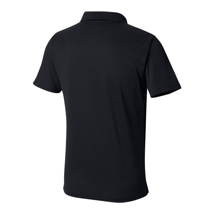 חולצת פולו לגברים - Utilizer Polo 2 - Columbia