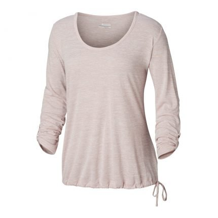 סווטשירט לנשים - Kickin It Solid Pullover - Columbia